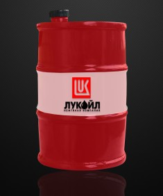 "БАРРЕЛЬ - ШТОФ ""ЛУКОЙЛ"" 1000 ml"